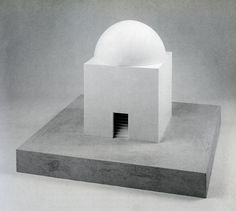 James Turrell | Cross Architecture PC