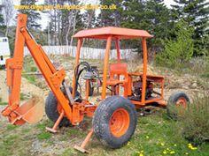 CR4 - Thread: Searching for DIY Hydraulic Machine Plans
