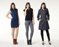 #brandpl #newcollection #newproduct #new #newarrivals #fallwinter14 #fall #winter #autumn #autumnwinter14 #onlinestore #online #store #shopnow #shop #fashion #womencollection #women #levis #leviscollection #rinse #dress #jeans #pepejeans #jacket #grey #dulwich #tshirt #black