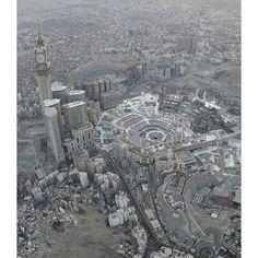 يا رايح طالب الجنة ...في مكة الجنة والجنان...ارزقنا يارب...