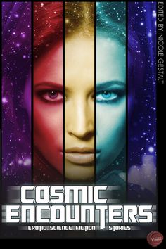 From across the universe these stories have come together to guide readers through a whole gambit of erotic pairings and interactions all with a science fiction twist. Be it mutated humans or aliens from far flung worlds there is something for everyone. Cosmic Encounter, Science Fiction, Across The Universe, Romance, Erotica, Aliens, Amazon, Books, Products