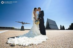 Wedding of Grace and Johan by Charlotte Geary Photography, via Flickr