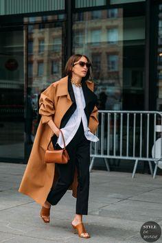 Looks Style, My Style, Fashion Week Paris, Street Fashion, Fashion Weeks, London Fashion, Inspiration Mode, Mode Hijab, Street Style Looks