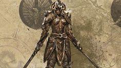 Elder Scrolls Games, Elder Scrolls Skyrim, Elder Scrolls Online, Character Portraits, Character Art, Larp, Elf Armor, Fantasy Armor, Fantasy Races