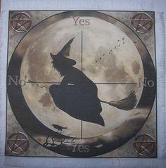 Pendulum board by vangoth