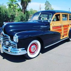 PONTIAC WOODY WAGON 1946  #ClassicCars #cars #musclecars #americancars #rides #autos #americanmuscle #oldcars #vintagecars http://unirazzi.com/ipost/1491553020692708832/?code=BSzD5HaDL3g