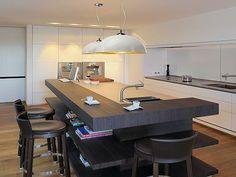 Küchenideen für Beleuchtung