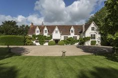 Detached house for sale in Downton   Winkworth