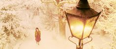 #LucyPevensie in #Narnia @ #LanternWaste