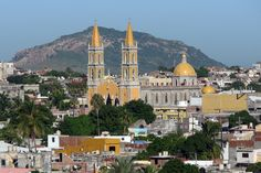 Mazatlan, Mexico:  Went there with our friends Ark and Veronica.