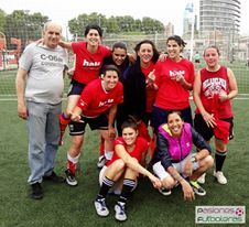 2014 año a puro futbol arma tu equipo!! www.pasionesfutboleras.com.ar