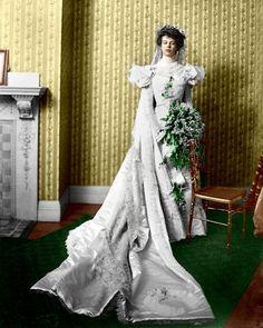 Eleanor-Roosevelt 1905