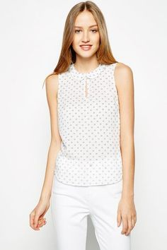 The Benthall Shell Top Shell Tops, British Style, Mens Fashion, Fashion Tips, Jack Wills, Lady, Clothes, Shopping, Women