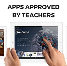 21 Educational Apps Approved By Teachers