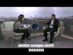 Anthony Garotinho diz umas Verdades da Globo Tucana Garotinho no RJTV - Best Moments