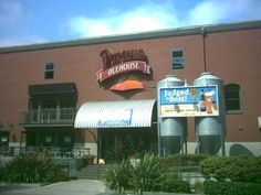 pyramid brewery, seattle - Google Search