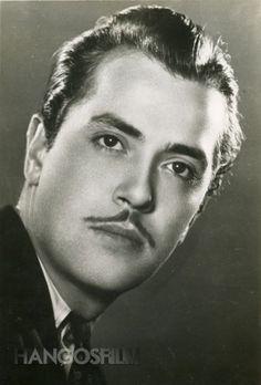 Benkő Gyula (1918-1997) Jászai Mari-díjas magyar színművész .