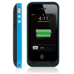 MORE http://grizzlygadgets.com/a-external-battery-2000mah-accessory A new mobile Browser often is not as tough as the iPhones, it is even today an brilliant browsing experience for your non-smart phone. In case you take the perfect look at it, there are moreover online accessory malls that sell free but good quality, low priced accessories. Price $44.96 BUY NOW http://grizzlygadgets.com/a-external-battery-2000mah-accessory
