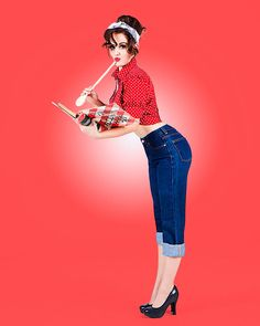 vintage pin up pictures | Pin-up Photography Workshop - Photography Workshops Phoenix