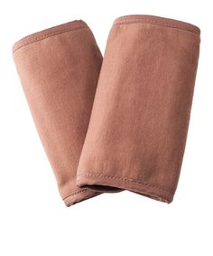 Take a look at this Mocha Organic Teething Pad - Set of Two by Ergobaby on #zulily today! $11.99, regular 20.00