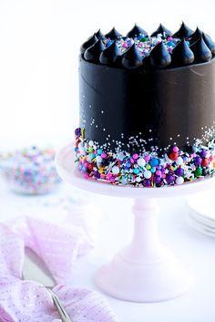 Glam Rock Layer Cake