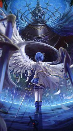 Sayaka Miki ||| Puella Magi Madoka Magica Fan Art