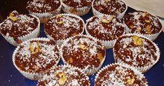 Eύκολο γλυκάκι και στα υλικά αλλά και να το φτιάξεις! Υλικά 3 αυγά 10 κουταλιές σούπας αλεύρι που φουσκώνει μόνο του 1 βανίλια 1 φλιτζά... Greek Desserts, Food Processor Recipes, Biscuits, Muffins, Cupcakes, Sweets, Cookies, Breakfast, Pancake