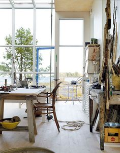 Carouschka Streijffert via Mixr {scandinavian studio} | Flickr - Photo Sharing!