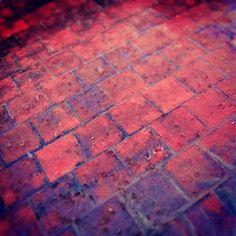 Wet Floor - The Mystical Rains