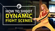 Don't stop your movie's plot to have a fight scene. In this article, we outline the top tips for shooting better fight choreography. #FilmmakingTricks