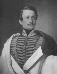 Ludwig Johann Karl Alois Carl of Lobkowicz son of Joseph of Lobkowicz and his wife Maria Karoline of Schwarzenberg. He was married to Leopoldine of Liechtenstein and they had 4 children. Old Blood, Hungary, Austria, Royals, Joseph, Portraits, King, Queen, Children