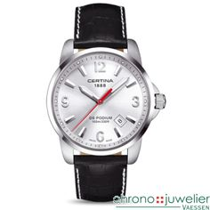 Certina DS Podium Big Size C001.610.16.037.00 www.chronojuwelier.com
