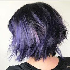 """11.3k Likes, 44 Comments - Pulp Riot Hair Color (@pulpriothair) on Instagram: """"@christinapinto from @themaneloftnj with this fantastic cut and Pulp Riot color."""""""