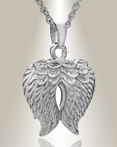 Angel Wings Pendant