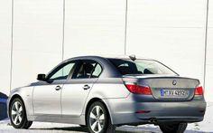 BMW 5 Series. You can download this image in resolution 1600x1200 having visited our website. Вы можете скачать данное изображение в разрешении 1600x1200 c нашего сайта.