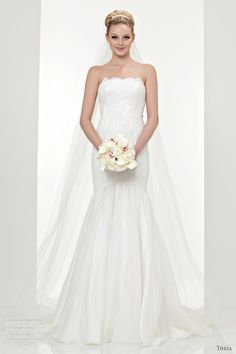 theia white bridal gowns