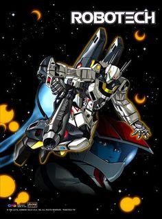 Robotech macross skull one Macross Valkyrie, Robotech Macross, Macross Anime, Mecha Anime, Genesis Climber Mospeada, Old School Cartoons, Super Robot, Manga Characters, Anime Comics