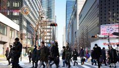 Pela primeira vez, passa de um milhão o número de trabalhadores estrangeiros no Japão. O número de trabalhadores estrangeiros no Japão ultrapassou 1 milhão