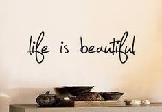 Life Is Beautiful Wall Decal Quote Wall Art Inspirational Decal Home Decor Decal Tumblr Wallpaper, Galaxy Wallpaper, Girl Wallpaper, Wallpaper Quotes, Hd Quotes, Wall Quotes, Life Quotes, Motivational Quotes, Inspirational Quotes