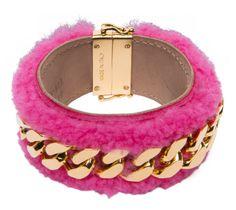 le BOB (le Blog Ozé Bijoux): Tendances bijoux automne-hiver 2013-2014   Fendi