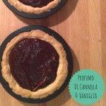 Crostatine al cioccolato  #cookie #crostatine #cioccolato #chocolate #breakfast #bloggiallozafferano #giallozafferano #blog #food