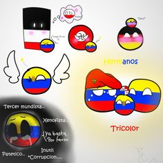 Read 🇵🇦🇪🇨 from the story ✍🎨 《Ecuador Drawings 》🎨✍ by jansisposts with 755 reads. Panamá x ecuador (el mundo esta loco) Hetalia, Ecuador, Mundo Comic, Country Art, Mexico, My Love, Drawings, Yuu, Instagram