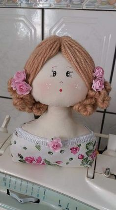 Straightforward Lote De 3 Muñecas Porcelana « Mini Muñecas » Muy Buen Estado Juguetes Muñecas Modelo Y Accesorios