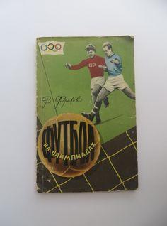 a40b0fad8b8 Rare Soviet book