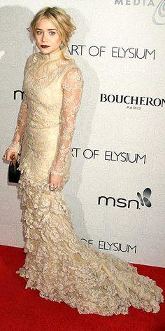 ASHLEY OLSEN photo | Ashley Olsen