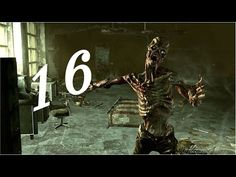 ||TO RIVET CITY, AND BEYOND!!!|| Zombie Chicken Plays: Fallout 3, Episode 16 - YouTube
