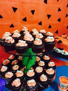 Cupcakes PICAPIEDRA