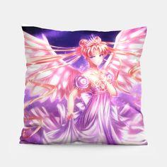Princess Serenity Pillow by Axsens 14.95€ #princessserenity #sailormoon