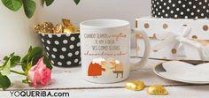 Tazas chulas para regalar en San Valentín