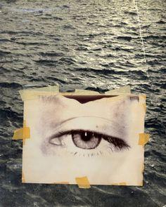stremplerart:  Collage UNTITLED 2014 W. Strempler Tumblr